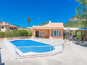 Villa Vinyetes