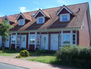 Ferienhaus Schwedenhaus Grüner Weg