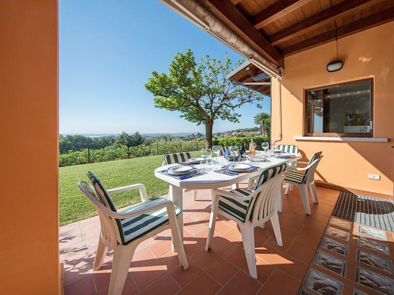 Chalet Borgo Stropea 2