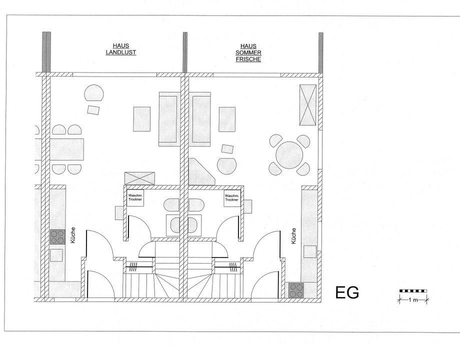 ferienhaus sommerfrische garding frau mechtild dreyer. Black Bedroom Furniture Sets. Home Design Ideas