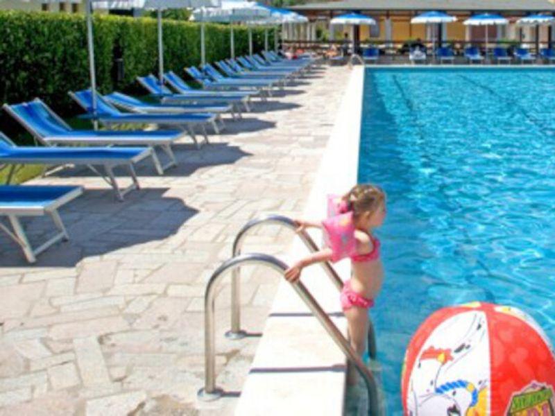 Ferienwohnung Tignale - Appartement Viola - 313