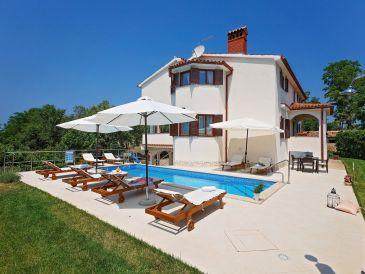 Villa Eufemia