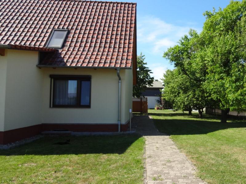 Ferienhaus Schwalbe