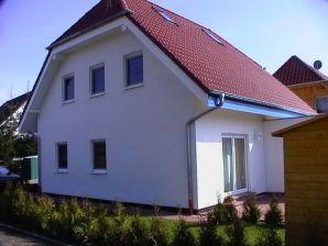 Ferienhaus Doppelhaushälfte Am Paalen 26 (ZSH4701)