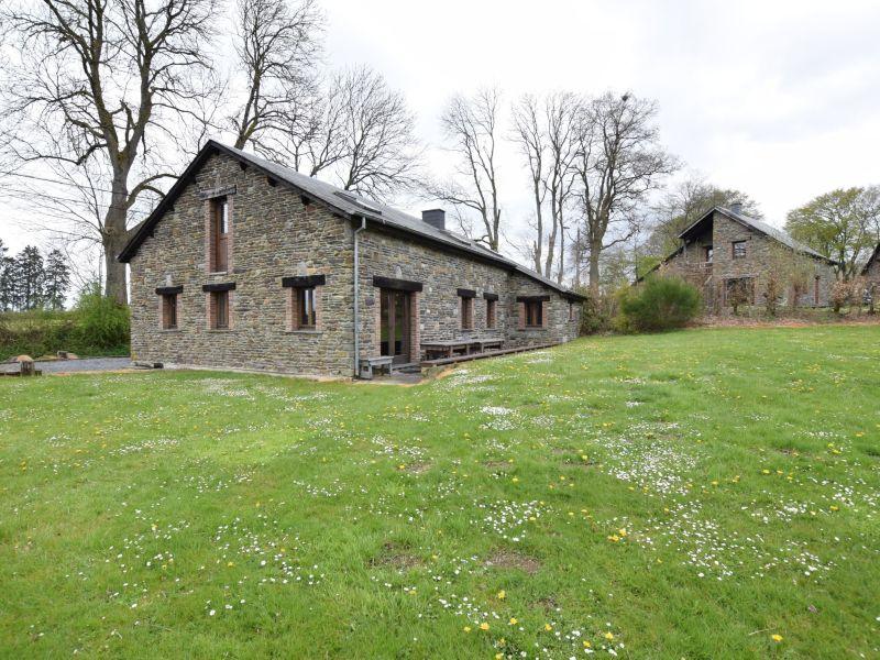 Ferienhaus Filly 4C