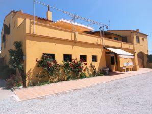 Cottage Masia Costa