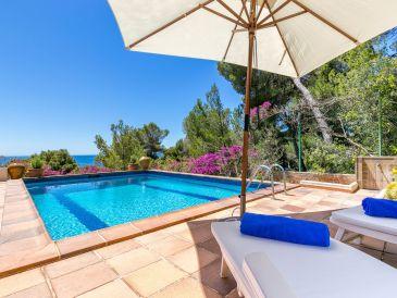 Villa Vista Blau