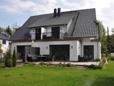 Ferienhaus Dünenwald B