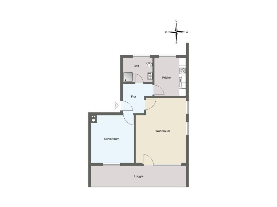 ferienwohnung haus westerbrandung whg 3 nordfriesische. Black Bedroom Furniture Sets. Home Design Ideas