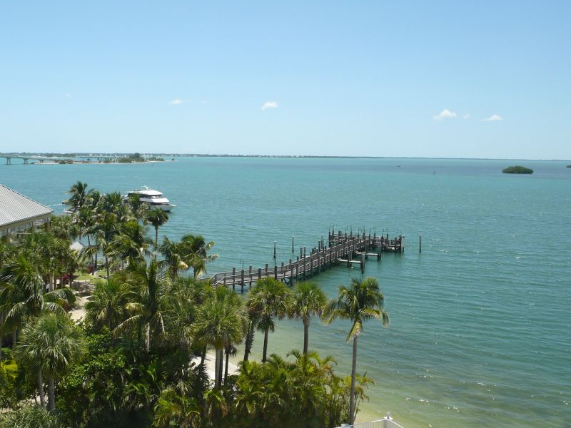 Ferienwohnung Sanibel Bay View Condo