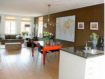 Ferienwohnung Amsterdam Süd-West