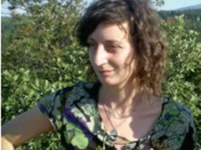 Your host Licia De Benedictis