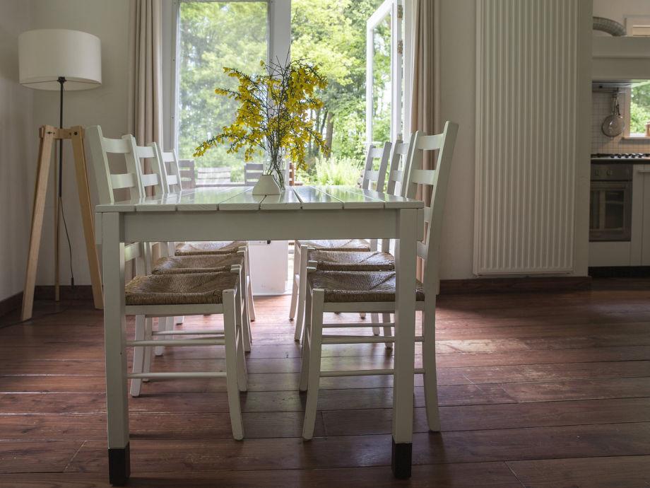 Holiday house lunsberger drenthe borger firma buitenleven