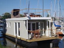 Hausboot Tordalk