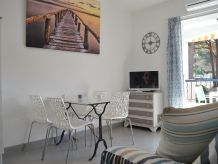Holiday apartment la Nartelle