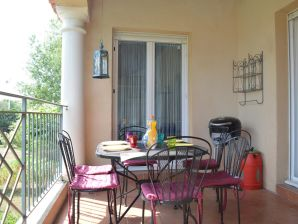Holiday apartment 3-rooms with Wi-Fi
