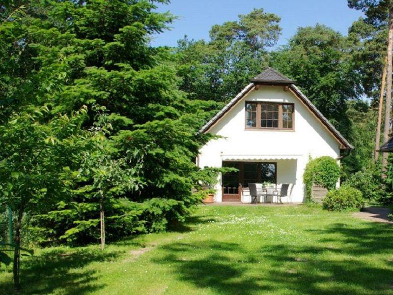 Ferienhaus Das kleine Waldhaus