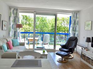 Ferienwohnung Badhotel 316