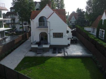 Zilte Zee Villa