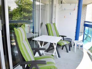 Ferienwohnung Badhotel 318