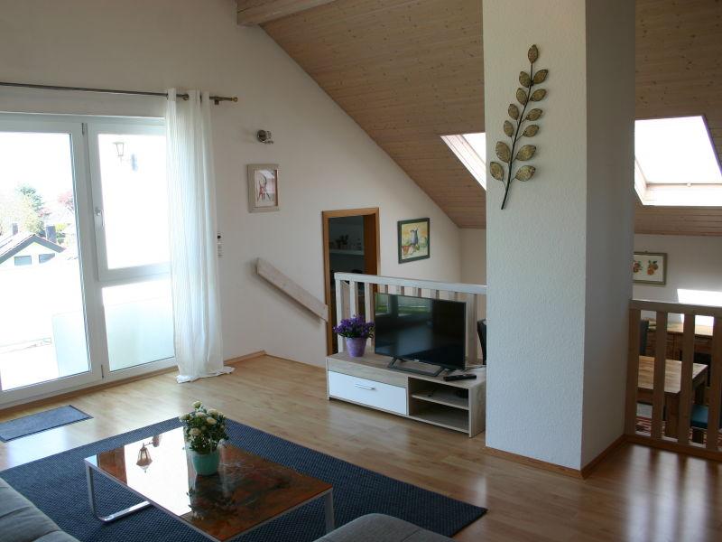Ferienwohnungen & Ferienhäuser nahe Burg Meersburg in Meersburg mieten