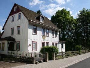 Ferienwohnung im Gästehaus Bockswiese