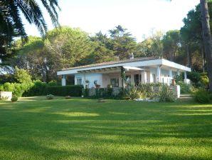 Ferienhaus Villa Elbella