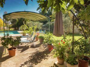 Ferienwohnung Roquemaure, Haus-Nr: FR-00014-75