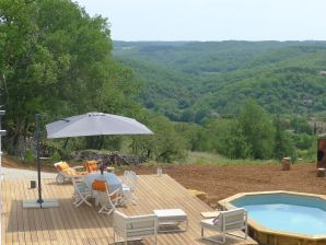 Ferienhaus Gîte de charme proche Dordogne