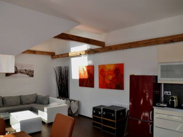 Holiday apartment Fewo Wien MOWITANIA wn1080
