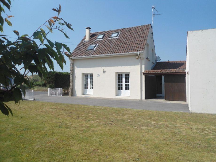 Ferienhaus Merli, Cuq sur mer, Nord-Pas de Calais, Opalküste - Firma ...