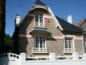 Ferienhaus E1500 Concarneau-bo