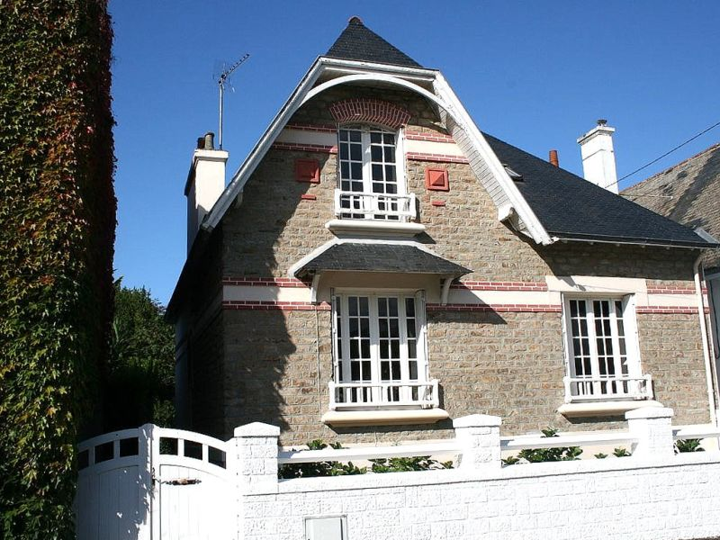 Holiday house E1500 Concarneau-bo