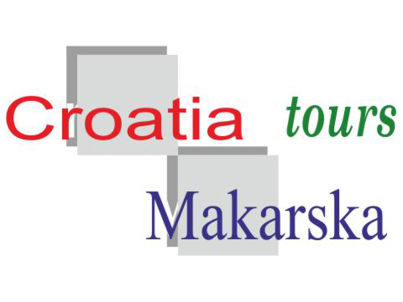 Your host Martina Viskovic