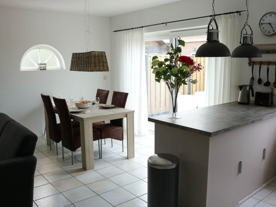 Wohnzimmer/Kochen