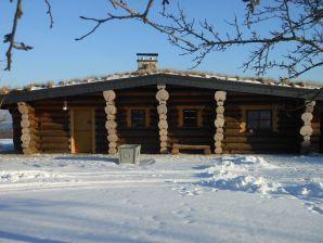 Ferienwohnung Dein Blockhaus