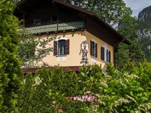 Chalet Villa Ludwig