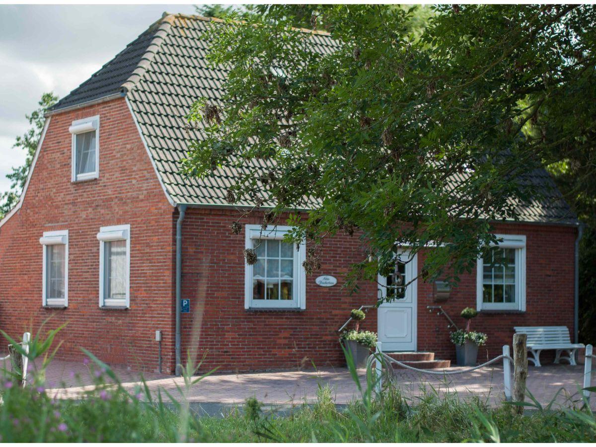Altes Fischerhaus ferienhaus altes fischerhaus greetsiel familie gabriele andreas