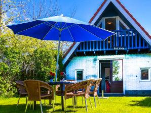 Ferienhaus Natascha am Lauwersmeer
