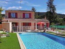 Villa Villa centre Aups