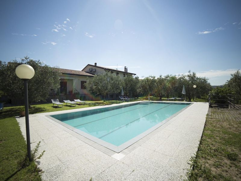 Bed & Breakfast Ca'Licante (mit Pool/Seeblick)