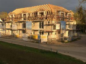 Ferienwohnung Villa Strandblick 4