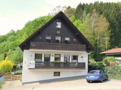 Herzberg im Harz