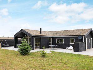 Ferienhaus Saltum, Haus-Nr: 78380