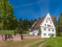 Ferienhaus Herrenhaus im Hofgut