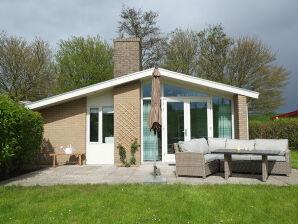Het Lammetje - Ferienhaus Komfort Plus 4 Personen