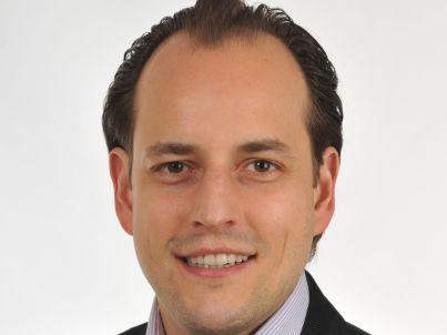 Ihr Gastgeber Alexander Scheck