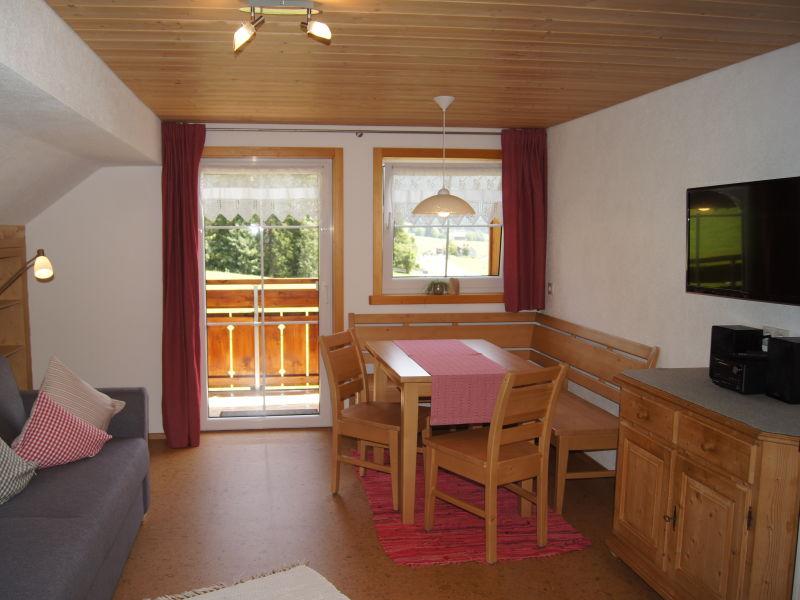 Ferienwohnung 9 im Haus Nußbaumer