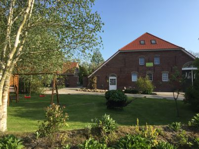 Eulennest - Ferienhof Füllmann