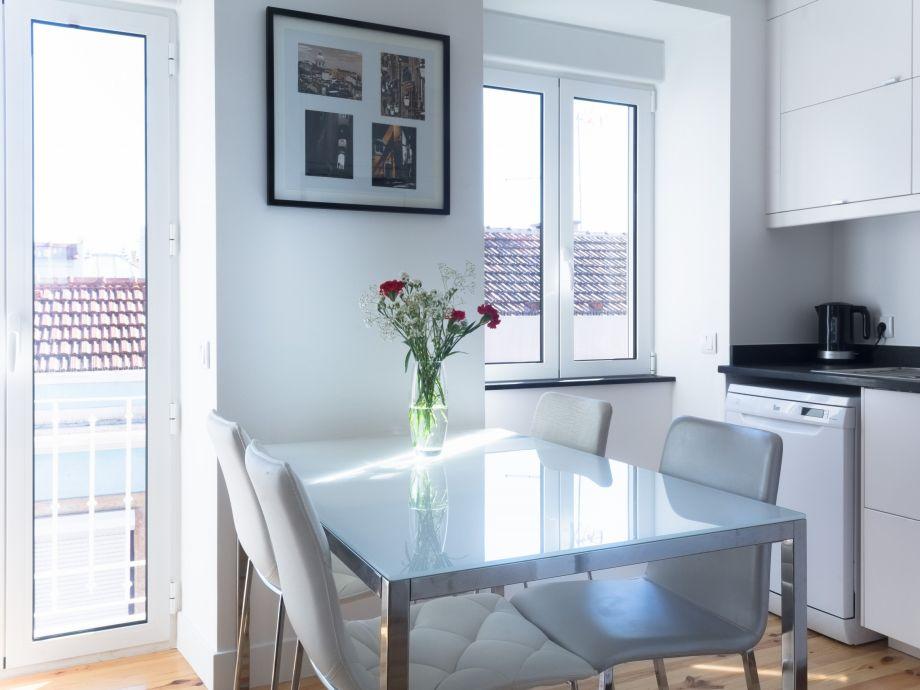 Ausstattung Ap 16 - Cosy  apartment in Graça district